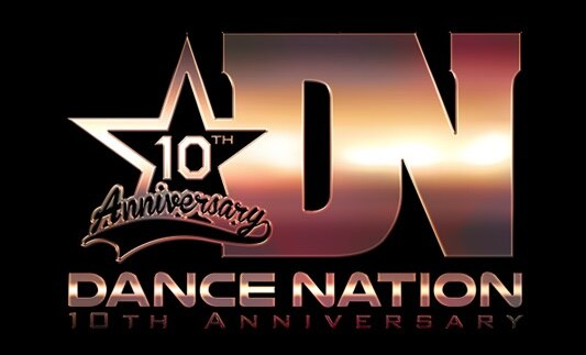 DANCE NATION 10th ANNIVERSARY